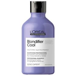 L'Oreal Serie Expert Blondifier Cool Szampon Nadający Chłodny Odcień Blond 300 ml