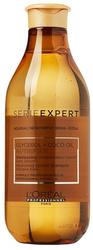 L'Oreal Serie Expert Glycerol + Coco Oil Nutrifier Szampon Z Olejkiem Kokosowym I Glicerolem 300 ml