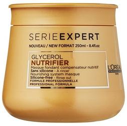 L'Oreal Serie Expert Grycerol Nutrifier Maska Odżywcza Z Olejkiem Kokosowym I Glicerolem 250 ml