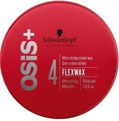 Schwarzkopf Osis+ Flexwax Wosk 85 ml