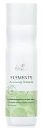 Wella Elements Szampon 250 ml