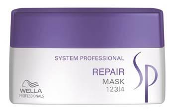 Wella SP Repair Maska Odbudowująca Włosy Zniszczone 200 ml